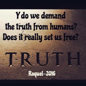 Truth - 2016